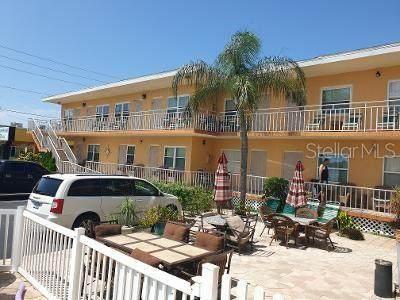 9630 Gulf Boulevard, Treasure Island, FL 33706 (MLS #U8137866) :: Future Home Realty
