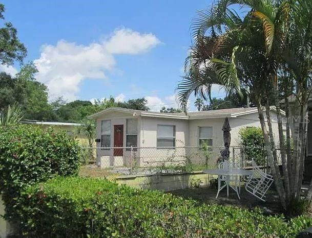 3025 Melrose Avenue S, St Petersburg, FL 33712 (MLS #U8137867) :: Cartwright Realty