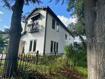 4101 W Inman Avenue, Tampa, FL 33609 (MLS #U8137890) :: Century 21 Professional Group