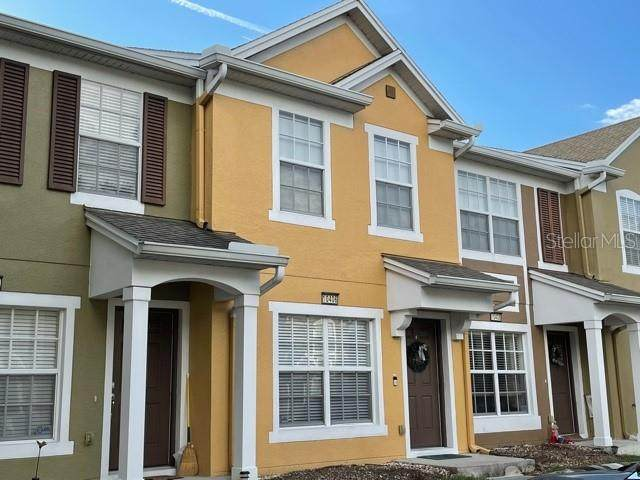 10406 Westpark Preserve Boulevard, Tampa, FL 33625 (MLS #U8137921) :: Cartwright Realty