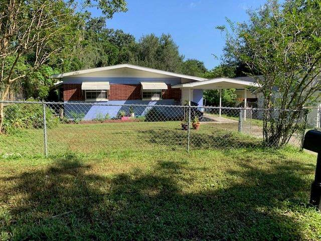 1424 E Crawford Street, Tampa, FL 33604 (MLS #U8138059) :: Aybar Homes