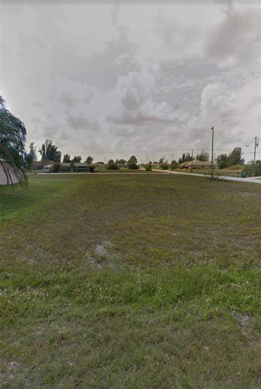 1912 NE 6TH Place, Cape Coral, FL 33909 (MLS #U8138066) :: Zarghami Group