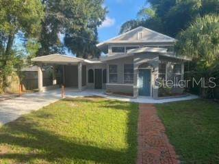 113 W Wilder Avenue, Tampa, FL 33603 (MLS #U8138496) :: Cartwright Realty