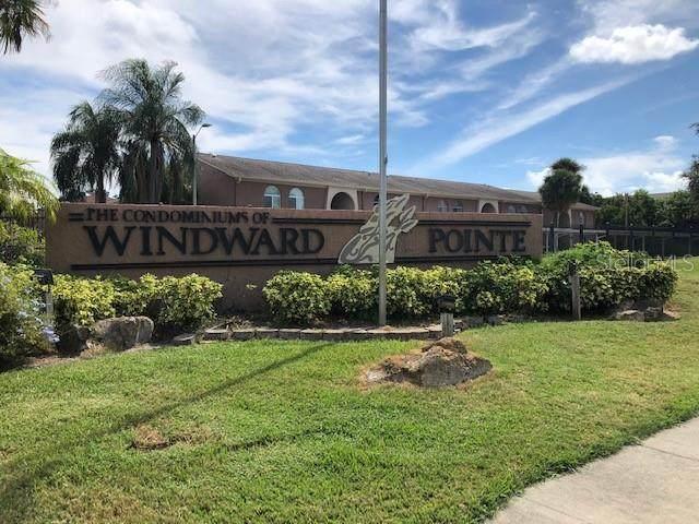 395 114TH Avenue N #3, St Petersburg, FL 33716 (MLS #U8138832) :: Orlando Homes Finder Team