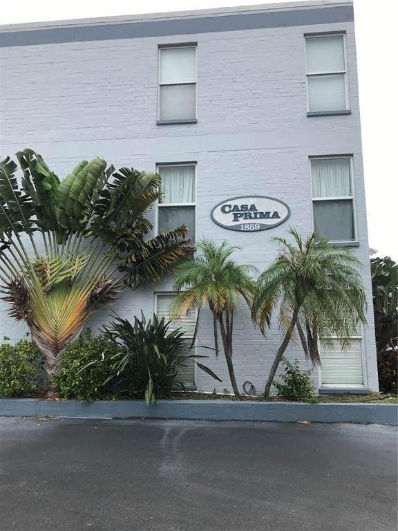 1859 Shore Drive S #104, South Pasadena, FL 33707 (MLS #U8139754) :: RE/MAX Local Expert