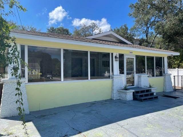 1007 Druid Road E, Clearwater, FL 33756 (MLS #U8139832) :: Griffin Group
