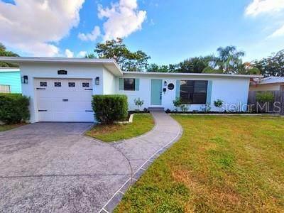 4346 10TH Avenue N, St Petersburg, FL 33713 (MLS #U8139956) :: Orlando Homes Finder Team