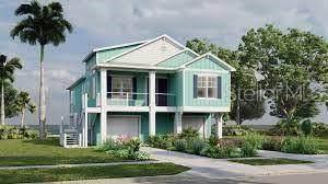 0 Carolina Avenue N, Palm Harbor, FL 34683 (MLS #U8139966) :: RE/MAX Marketing Specialists