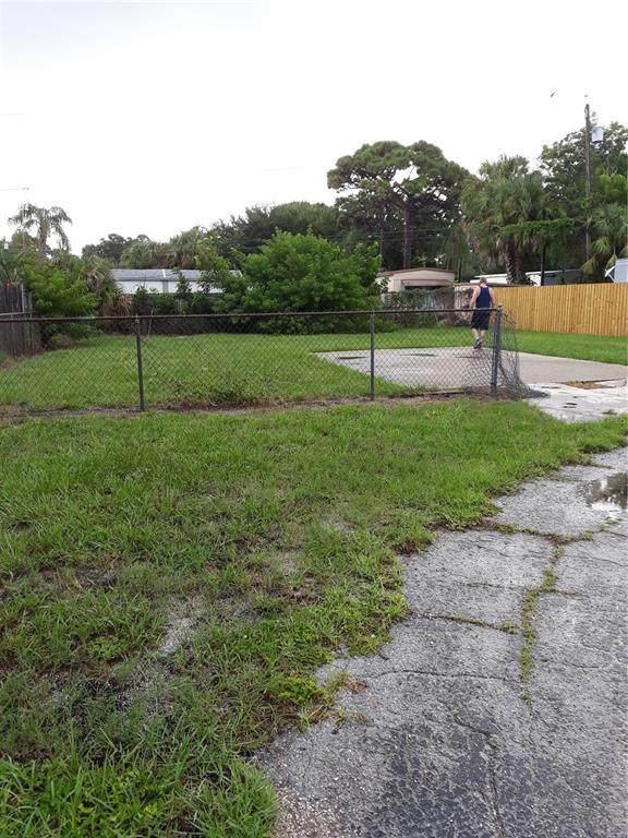 5153 N Yellow Pine Street, St Petersburg, FL 33709 (MLS #U8139967) :: Cartwright Realty