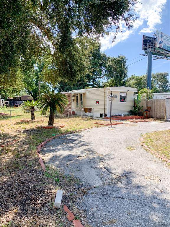 2437 Highland Acres Drive, Clearwater, FL 33761 (MLS #U8140030) :: Cartwright Realty