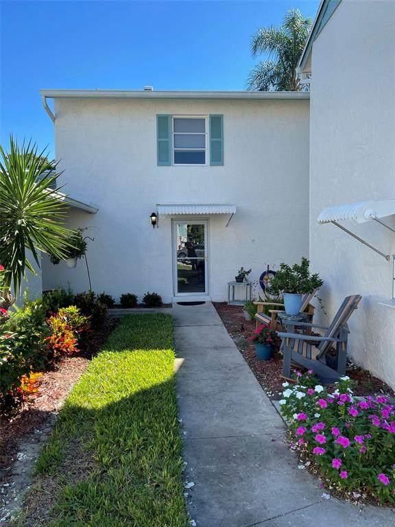 3280 39TH Street S B, St Petersburg, FL 33711 (MLS #U8140081) :: Medway Realty
