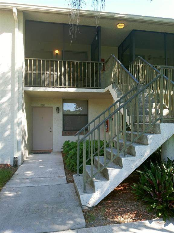 1930 Laughing Gull Lane #1225, Clearwater, FL 33762 (MLS #U8140209) :: Griffin Group