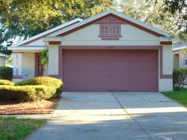 11312 Cocoa Beach Drive, Riverview, FL 33569 (MLS #U8140247) :: RE/MAX Local Expert