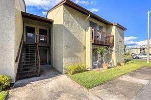 4215 E Bay Drive 1801D, Clearwater, FL 33764 (MLS #U8140349) :: Griffin Group