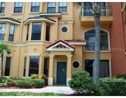 2730 Via Tivoli 331B, Clearwater, FL 33764 (MLS #U8140390) :: CARE - Calhoun & Associates Real Estate