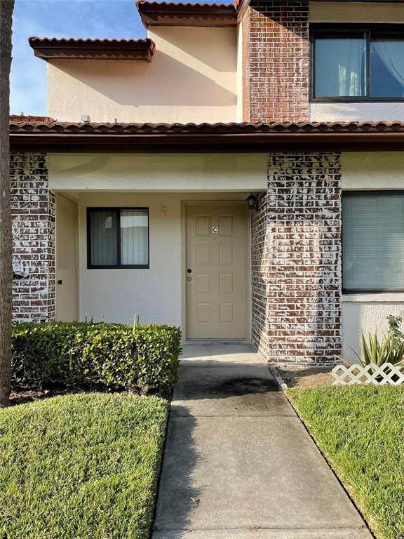 7360 Ulmerton Road 21C, Largo, FL 33771 (MLS #U8140400) :: Rabell Realty Group
