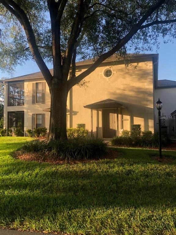 13052 Village Chase Circle #13052, Tampa, FL 33618 (MLS #U8140696) :: Frankenstein Home Team