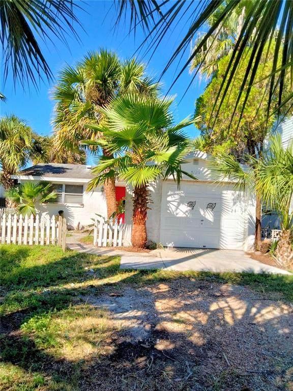 5125 Blue Heron Drive, New Port Richey, FL 34652 (MLS #U8140771) :: The Duncan Duo Team