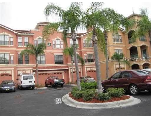 2722 Via Tivoli 410A, Clearwater, FL 33764 (MLS #U8140795) :: Heckler Realty