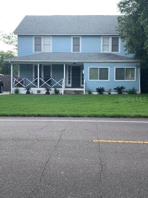 5125 4TH Street S, St Petersburg, FL 33705 (MLS #U8140868) :: Future Home Realty