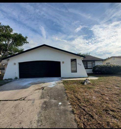 7030 Ingleside Drive, Port Richey, FL 34668 (MLS #U8141022) :: Orlando Homes Finder Team