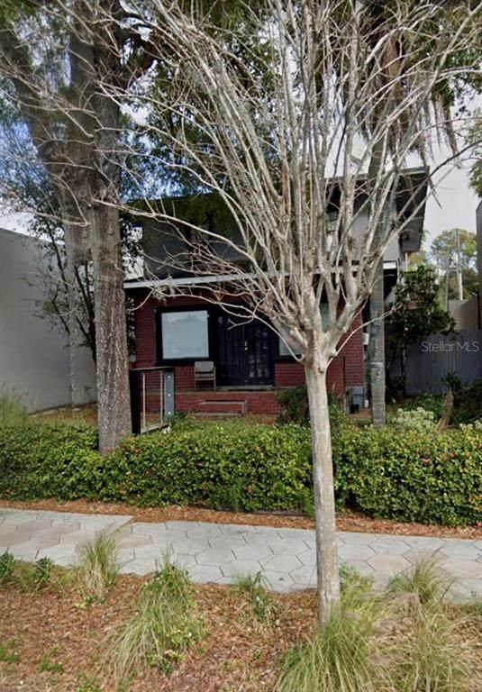1517 4TH Street N, St Petersburg, FL 33704 (MLS #U8141268) :: Visionary Properties Inc