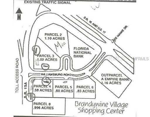 1080 Williamsburg Place, Deland, FL 32720 (MLS #V4722561) :: Griffin Group