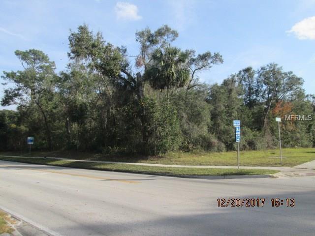 810 W Blue Springs Avenue, Orange City, FL 32763 (MLS #V4722623) :: Griffin Group