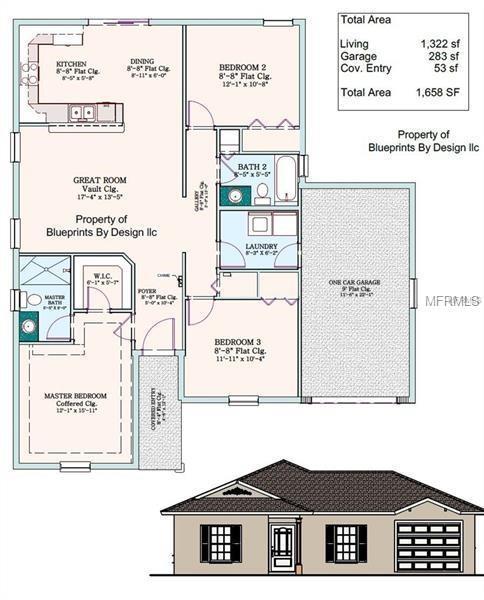 0 3RD Avenue, Deland, FL 32724 (MLS #V4723317) :: Griffin Group