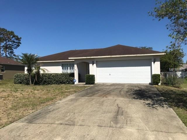 2464 Treehaven Drive, Deltona, FL 32738 (MLS #V4723630) :: Arruda Family Real Estate Team