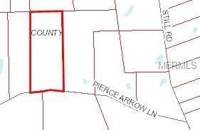 690 Pierce Arrow Road, Pierson, FL 32180 (MLS #V4723763) :: KELLER WILLIAMS CLASSIC VI