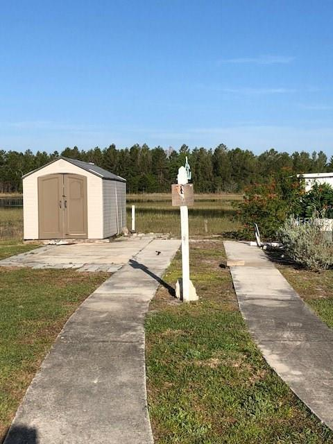 74 Eagle Point S, Osteen, FL 32764 (MLS #V4723799) :: The Duncan Duo Team
