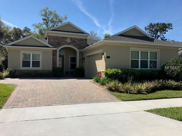 112 Ivydale Manor Drive, Deland, FL 32724 (MLS #V4723990) :: The Lockhart Team