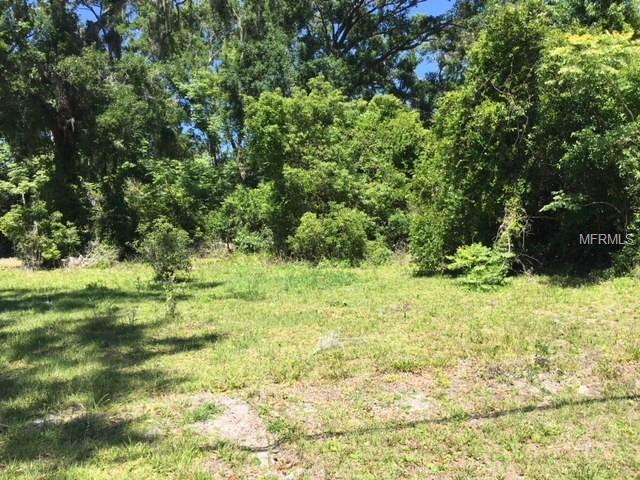 Lot 10 Beasley Drive, Deland, FL 32720 (MLS #V4900081) :: RE/MAX Realtec Group