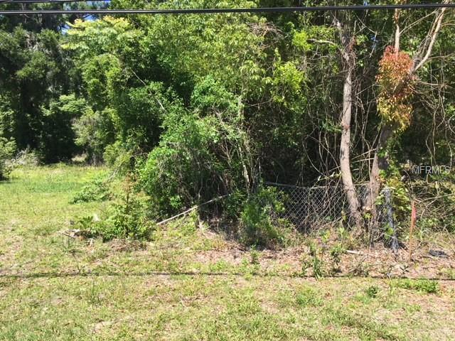 Lot 8 Beasley Drive, Deland, FL 32720 (MLS #V4900147) :: RE/MAX Realtec Group