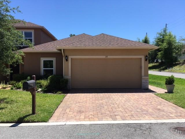 110 Tammie Sue Lane, Deland, FL 32724 (MLS #V4900151) :: The Duncan Duo Team