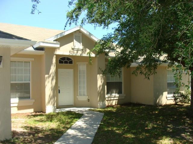 3788 Colmart Street, Deltona, FL 32738 (MLS #V4900192) :: Griffin Group