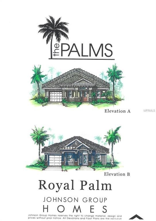 Address Not Published, New Smyrna Beach, FL 32168 (MLS #V4900771) :: The Duncan Duo Team