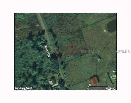 Lot 15 S Shell Road, Deland, FL 32720 (MLS #V4900932) :: The Duncan Duo Team