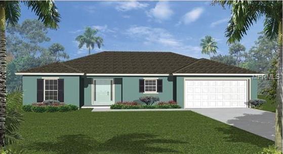 Address Not Published, Orange City, FL 32763 (MLS #V4901161) :: The Lockhart Team