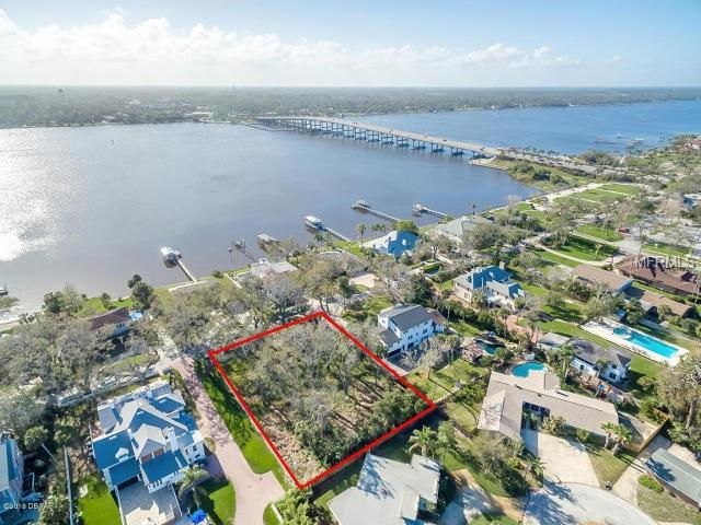 115 Riverside Drive, Ormond Beach, FL 32176 (MLS #V4901649) :: Mark and Joni Coulter | Better Homes and Gardens