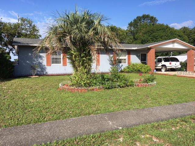 2344 California Street, Deltona, FL 32738 (MLS #V4901677) :: Godwin Realty Group