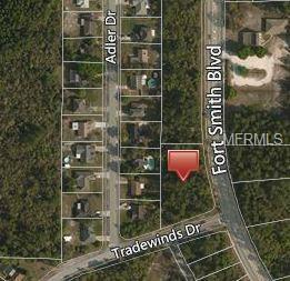 825 Fort Smith Boulevard, Deltona, FL 32738 (MLS #V4901904) :: Premium Properties Real Estate Services