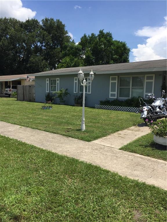 841 Merrimac Street, Deltona, FL 32725 (MLS #V4901962) :: Premium Properties Real Estate Services