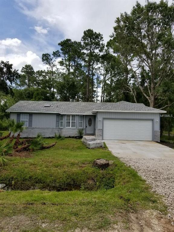 2665 Camelia Road, Deland, FL 32724 (MLS #V4902112) :: Premium Properties Real Estate Services
