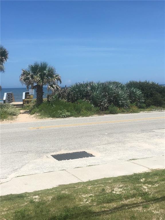 Ocean Shore Boulevard, Ormond Beach, FL 32176 (MLS #V4902248) :: Mark and Joni Coulter | Better Homes and Gardens