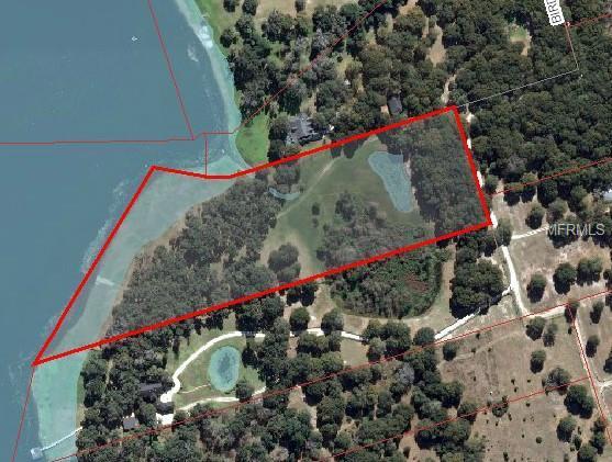 3845 Bird Dog Lane, Deland, FL 32724 (MLS #V4902284) :: Homepride Realty Services