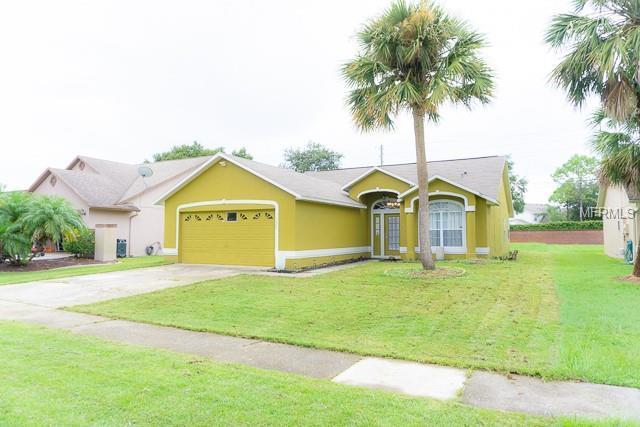 1228 Golden Club Court, Orlando, FL 32825 (MLS #V4902395) :: Team Suzy Kolaz