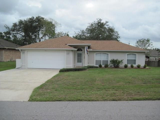 505 Antelope Drive, Deltona, FL 32725 (MLS #V4903742) :: The Duncan Duo Team