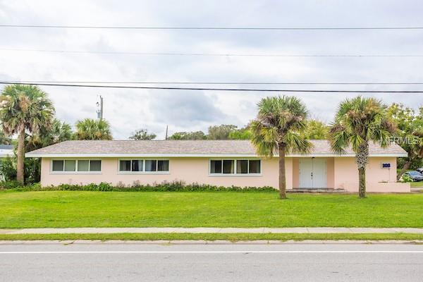 Address Not Published, Ormond Beach, FL 32176 (MLS #V4904387) :: Mark and Joni Coulter | Better Homes and Gardens